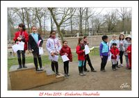 Evaluations Trimestrielles - 29 Mars
